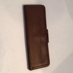 Vintage rolfs wallet